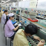 A visit to Edifier's factory in Shenzhen, China