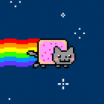 Nyan Cat turns One!