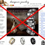 COI JEWELRY REVIEW – DO NOT BUY FROM THEM!