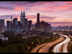 Top tourist destinations in Malaysia